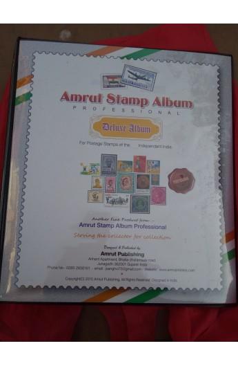 Amrut Stamp Album Professional Binders