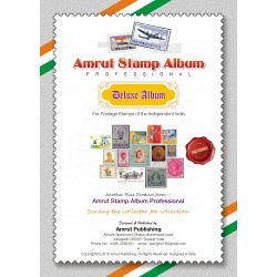 Indian Post stamp complete album 1998 to 2007 Vol-3
