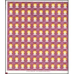 Yoga PPS Full Mint Sheet