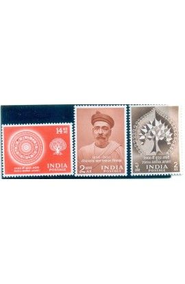 1956  year pack mint