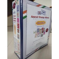 India Complete 1973 - 2019 Miniature Sheets Album